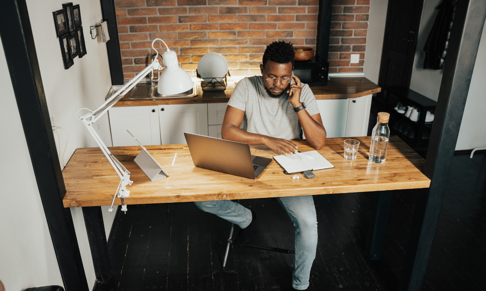 Business Continuity: Staying Resilient with a Remote Workforce