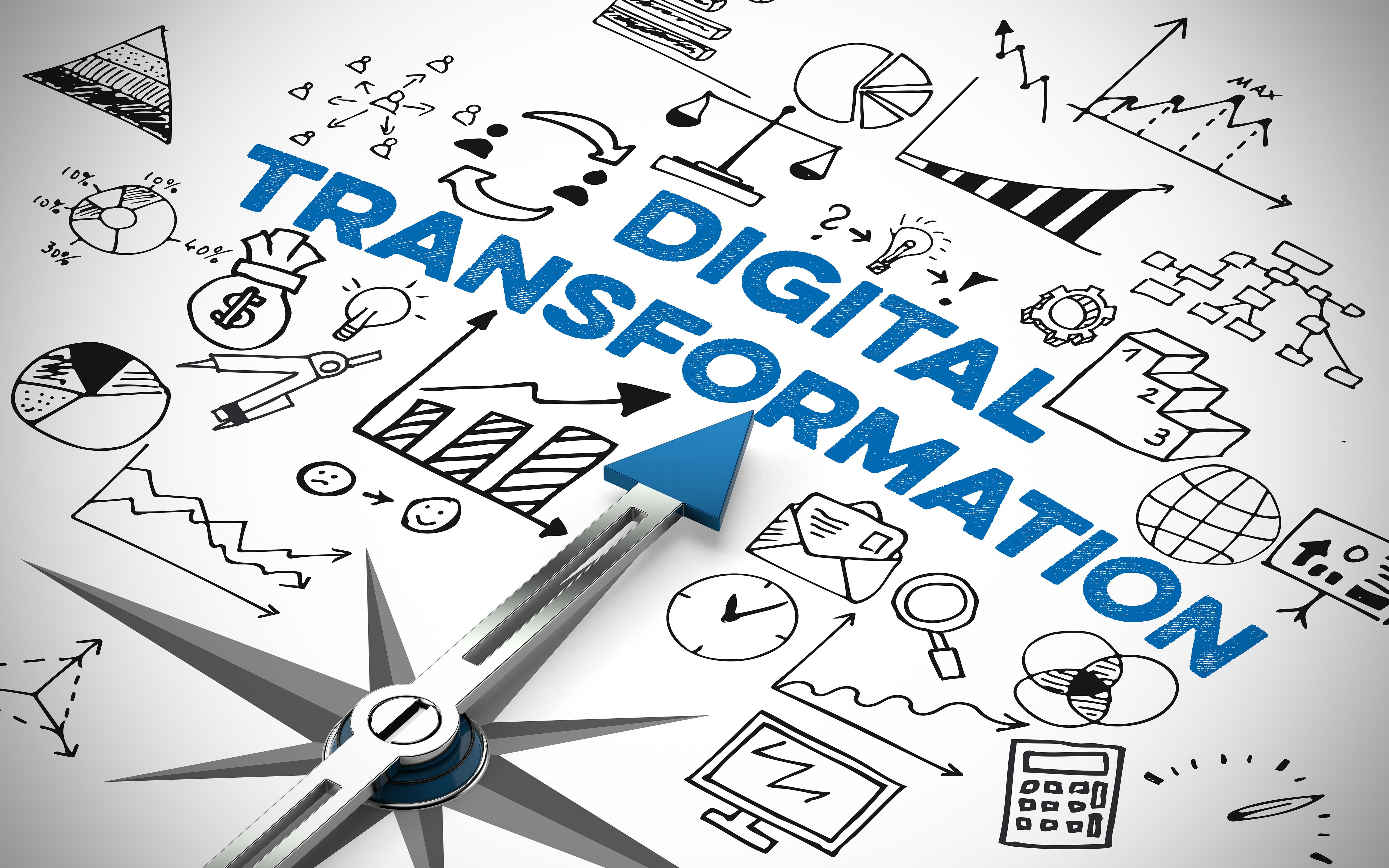 How Digital Transformation Enhances Business Resilience
