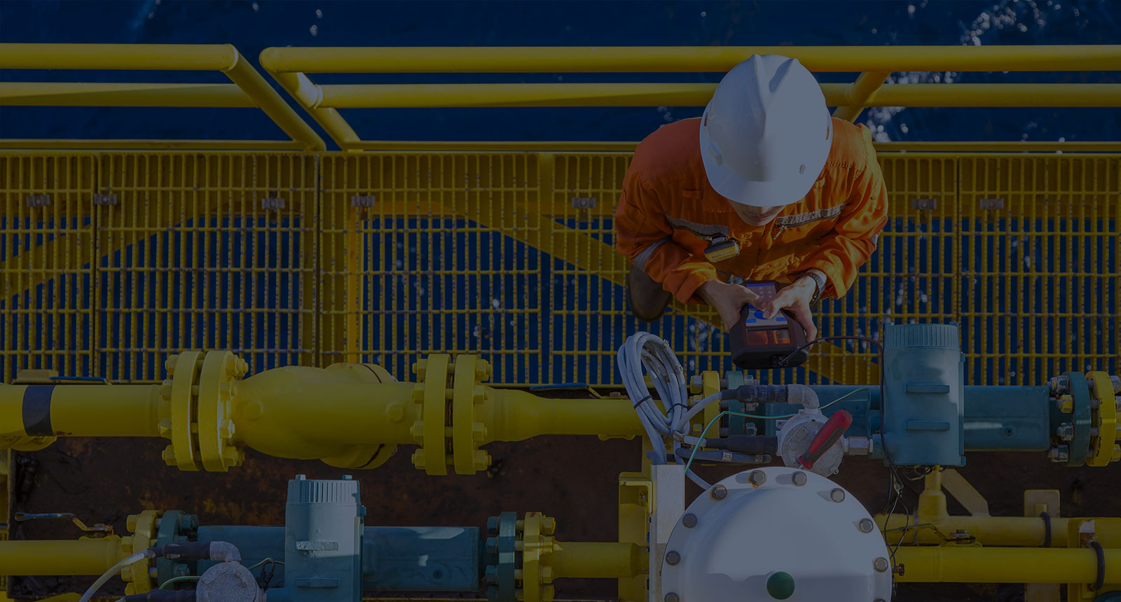 No matter where the field  service takes place, Infor  CloudSuite Field Service is there.
